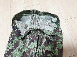 Afghanistan National Army ANA Digital camouflage uniform set