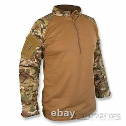 Btp British Terrain Pattern Uniform Set Shirt Ubacs Trousers Mtp Multicam