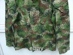 COLOMBIAN Army Colombia BDU NATO Digital Camo Camouflage Uniform SET CL6 (GB)