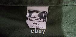 Czech Vz 92 Work Uniform Army Military camouflage Camo Uniform set