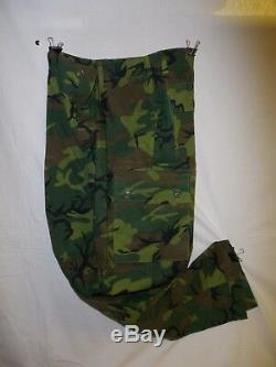 ERDL42AD Vietnam ERDL US Adviser Advisor Camouflage Uniform Set 42J 36T U1B