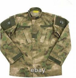 Mens Army Tactical Combat Jacket Pants Military Suits Sets BDU Uniform SWAT Camo