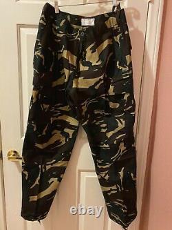 Philippines Army Ground Camouflage Set jacket & pants military Uniform NEW