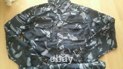 Qatar Army Genuine marine specs camouflage bdu camo set L new only 1 set