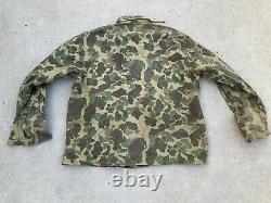 Set Duckhunter Special Forces USN SEALs camouflage size M