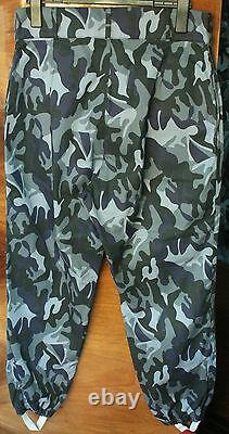 Summer Urban Camouflage Uniform set Gendarme M1990 Romanian Army Camo RRR