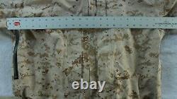USMC Desert MARPAT Lightweight Exposure Set Propper Gore-Tex Jacket M + Pants