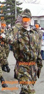 Uniform set Romania Forest leaf camouflage M90 M1990 camo Romanian Army