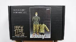 Alart Line 1/6 Échelle Heer Uniforme De Camouflage Définit Al-10010b
