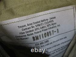 Armée Ocp Scorpion Camouflage, Uniforme Petit / X-short Haut Et Pantalon Matériel Normal