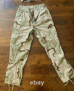 Camouflage De L'armée Us Army Camouflage Metallant Complete Complete Manteau, Pantalon, Chapeau