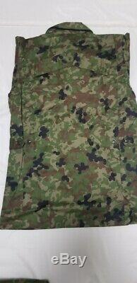 Ceinture Sous-vêtement D'habillement De Camouflage Sdf Ensemble Coton Mélangé Vinylon F / S