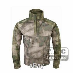 Emerson All Weather Combat Bdu Costume Set Uniforme De Camouflage Tactique Chemise Et Pantalon