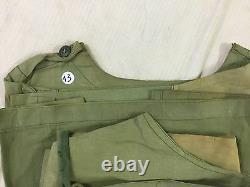 Ensemble D'uniformes De Guerre De L'armée Nord-vietnamienne Uniforme De Camouflage