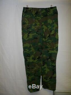 Erdl44r Vietnam Erdl Ranger Conseiller Américain Conseiller Camouflage, Uniforme 44j 34 U1b