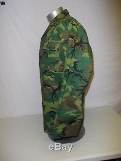 Erdl46ad Vietnam Erdl Conseiller Américain Conseiller Camouflage, Uniforme 46j 40t U1b