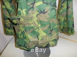 Erdl (s) Vietnam Erdl Camouflage, Uniforme Petit 40j 34t W4d