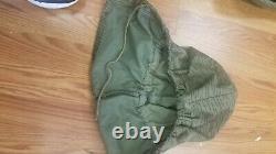 Est Allemand Nva Military Rain Drop Camouflage Mens Ensemble Uniforme 48 Moyen
