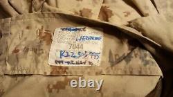 Grand Ensemble Cadpat Ar Canadian 2nd Patt Camouflage 38 Pantalon De Chemise De Poitrine De Taille 44