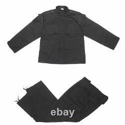 Hommes Airsoft Military Tactical Combat Edr Sets Uniforme Veste Pantalons Combinaisons Swat