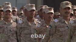 Koweït Moyen-orient Désert Numérique Camo Camouflage Ensemble Uniforme