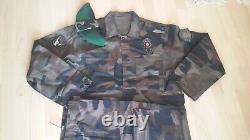 La Police De L'armée Turque Swatt Specs Véritable Uniforme De Camouflage Ensemble Camo Bdu