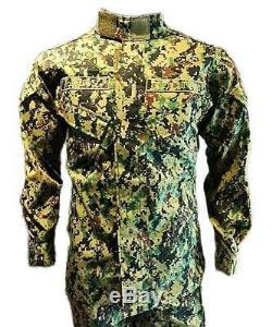 La Police Philippine Numérique Camouflage Bdu Set Grand Combat Philippines Camo