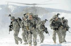 Mens Militaire Military Militaire Combat Jacket Pantalon Ensembles Swat Camouflage Bdu Uniforme