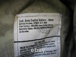 Nouvelle Armée Ocp Scorpion Camouflage, Uniforme Petit / Lng Haut Et Pantalon Matériel Normal