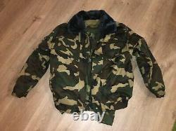 Officier Biélorusse Uniforme Militaire De Type Bois Camouflage New Set