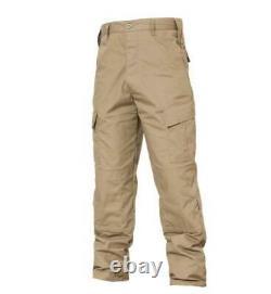 Pantalon De Combat Tactique De L'armée De Terre Pantalon De Sport Uniforme