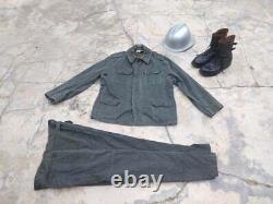 Pompier Polonais Moro Camouflage Set