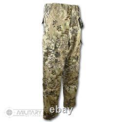 Raptor Cam Desert Pattern Uniforme Set Shirt Pantalons Us Military Acu Style