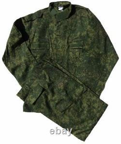 Russe Digital Flora Camouflage Ensemble Taille 60-4
