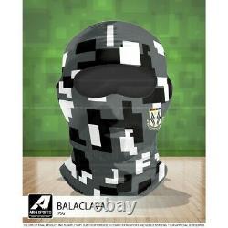 Set Philippines Camouflage Balaclava Masque Marines Bdu Armée Marine Lot