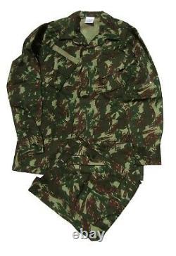 Taille Du Jeu De Camouflage Armée Brésilienne Grand (g)
