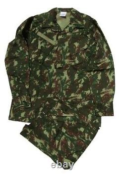 Taille Jeu De Camouflage Armée Brésilienne Medium