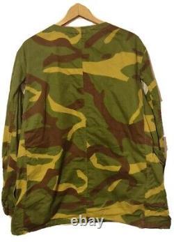Uniforme De Camouflage De L'armée Yougoslave Mol-68 Set Jna Sfrj Yougoslavie