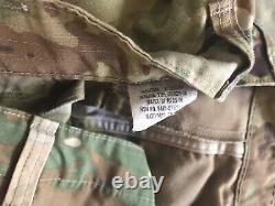 Us Army Ocp Operational Camouflage Acu Uniform 2 Sets Top & Bottom Medium Reg