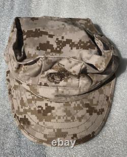Usmc Desert Marpat Camouflage Taille Moyenne/moyenne/courte Moyenne/courte