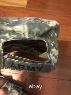Veste D'uniforme De L'armée Des Enfants, Pantalon Et Hat'trooper