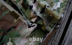 Ww2 Camouflage Combat Uniforme Armée Outillage Vêtements Militaires Ensemble Ocp MC Cs Field