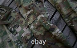 Ww2 Camouflage Uniforme De Combat Armée Outillage Soldat Militaire Set Ocp MC Cs Field