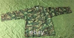 (moyen) Vietnam Erdl Camouflage Set Uniforme (reproduction)